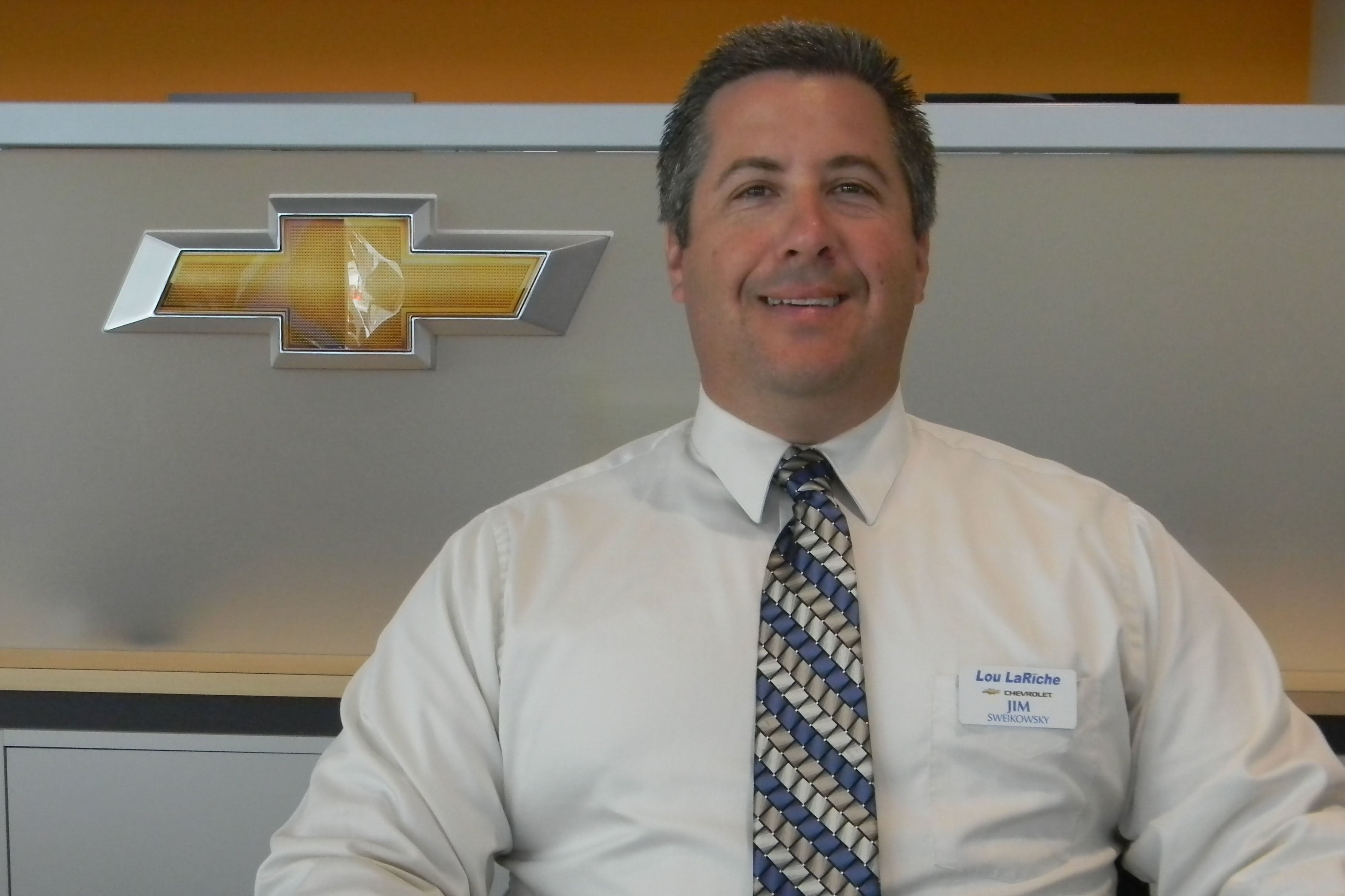 Lou Lariche Chevrolet Staff Plymouth Chevrolet Dealer In Plymouth Mi New And Used Chevrolet Dealership Livonia Canton Northville Mi
